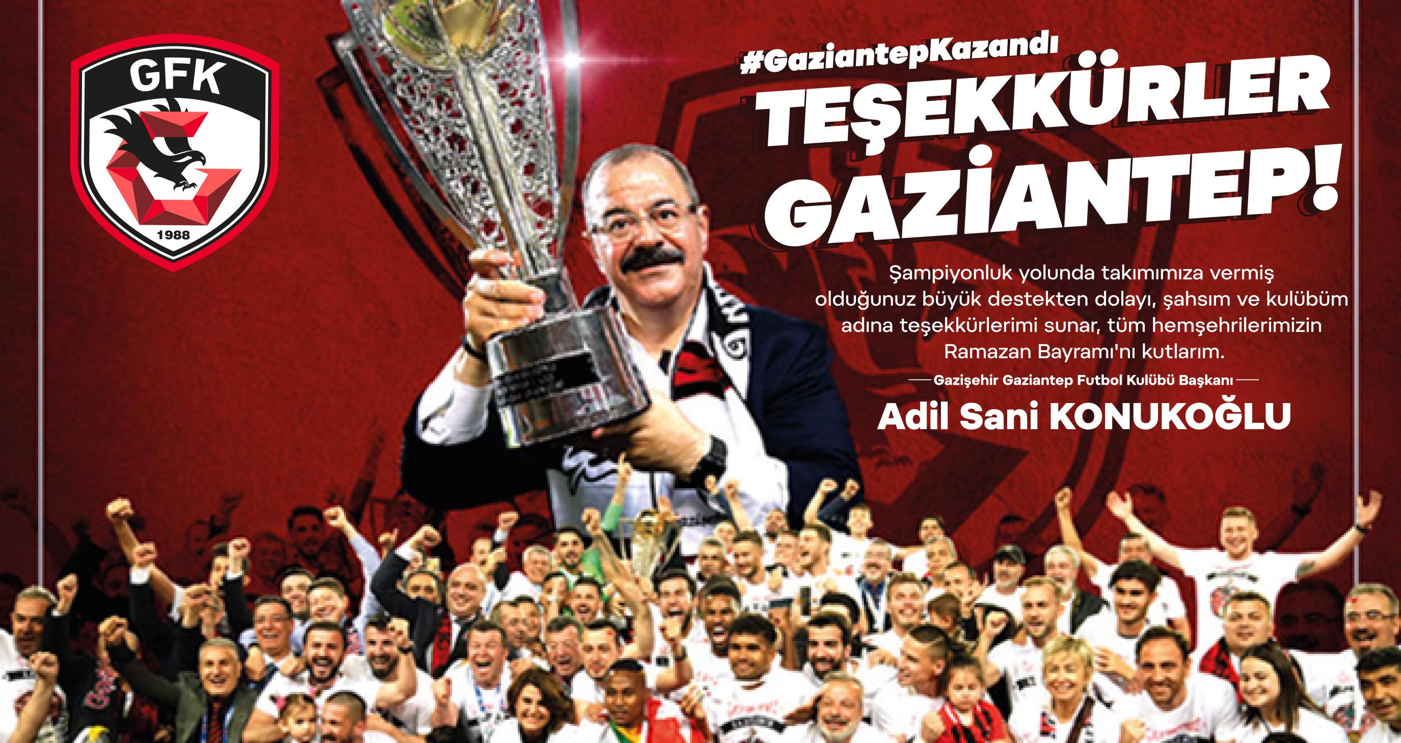 """""""Gazişehir"""