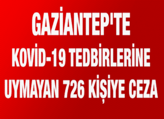 Gaziantep-haber
